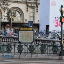 Cession de bail Local commercial Paris 12ème 160 m²