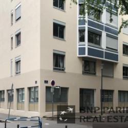 Vente Bureau Lyon 6ème 196 m²