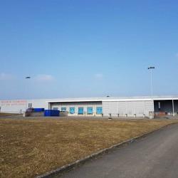 Location Entrepôt Geispolsheim (67118)
