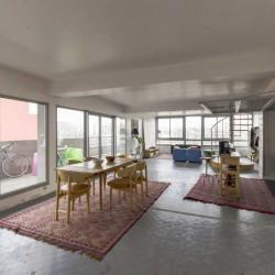 Vente Bureau Ivry-sur-Seine 172 m²