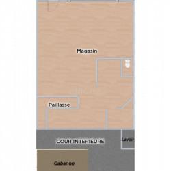 Vente Local commercial Cogolin 65 m²