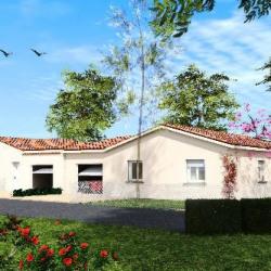 Maison  4 pièces + Terrain  700 m² Lavilledieu