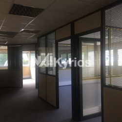 Location Bureau Montbonnot-Saint-Martin 95 m²