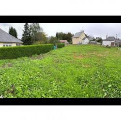 Vente Terrain Bazouges-la-Pérouse 0 m²
