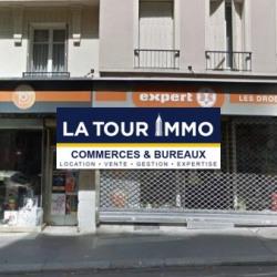 Vente Local commercial Paris 20ème (75020)