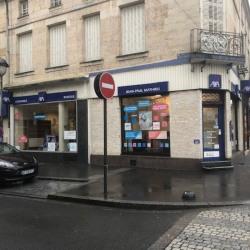 Location Local commercial Saint-Dizier 125 m²
