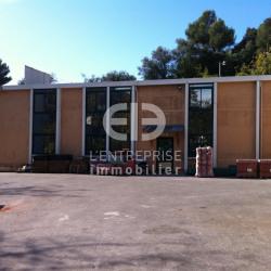 Vente Local d'activités Nice 950 m²
