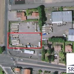 Location Terrain Lempdes 1940 m²