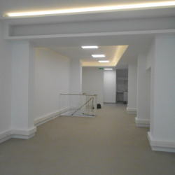 Location Bureau Paris 10ème 114 m²