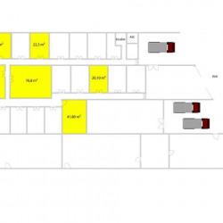 Vente Entrepôt Paris 13ème 250 m²
