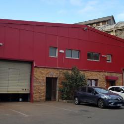 Location Local d'activités Aubervilliers 279 m²
