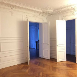 Location Bureau Paris 9ème 98 m²