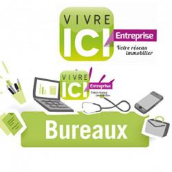 Location Bureau La Chapelle-sur-Erdre 17,9 m²