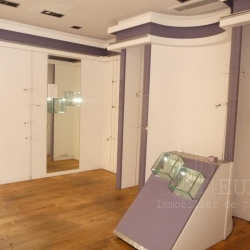 Location Local commercial Toulouse 34,9 m²