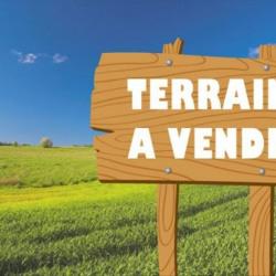 Vente Terrain Boulogne-sur-Gesse 626 m²