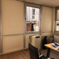 Location Bureau Tours 63 m²