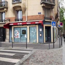 Vente Bureau Paris 15ème 129,62 m²