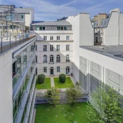 Location Bureau Paris 9ème 7085 m²