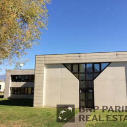 Location Bureau Montbonnot-Saint-Martin 230 m²