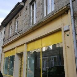 Vente Local commercial Le Teilleul 250 m²