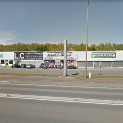 Location Local commercial Douai 545 m²