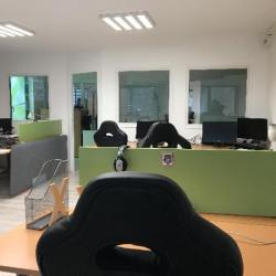 Location Bureau Champs-sur-Marne 34 m²