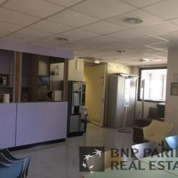 Location Bureau Grenoble 895 m²