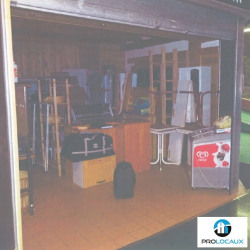 Vente Local commercial Chamrousse 27 m²