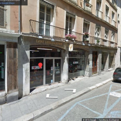 Cession de bail Local commercial Grenoble 98 m²