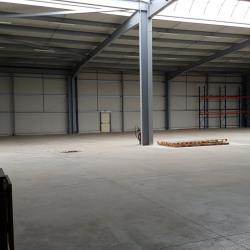Location Entrepôt Pessac 1000 m²