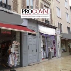 Cession de bail Local commercial Villefranche-sur-Saône 73 m²