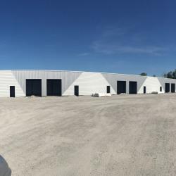 Location Local d'activités Longvic 130 m²