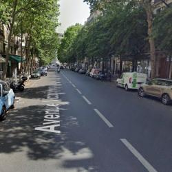 Location Local commercial Paris 16ème (75116)