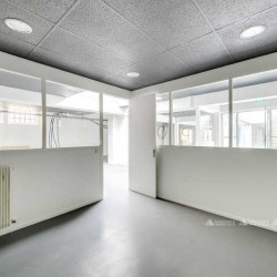 Location Bureau Paris 15ème 350 m²