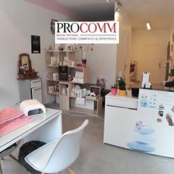 Location Local commercial Cagnes-sur-Mer 47 m²