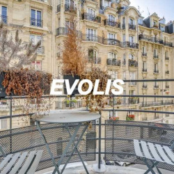 Location Bureau Paris 15ème 232 m²