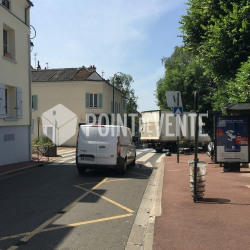 Cession de bail Local commercial Andilly 124 m²