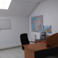 Location Bureau Barcelonnette 17 m²