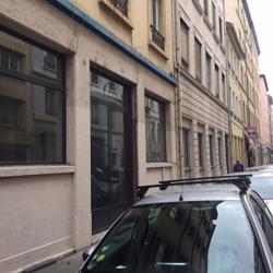 Location Local commercial Lyon 6ème 140 m²