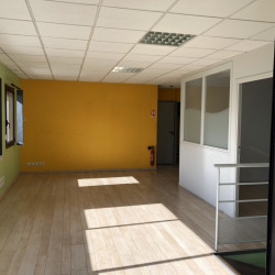 Location Bureau Clermont-Ferrand 176 m²