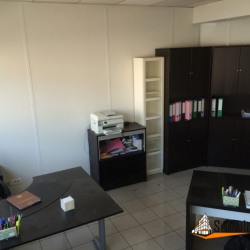 Location Bureau Choisy-le-Roi 19 m²