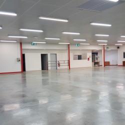 Location Entrepôt Quincy-Voisins 680 m²