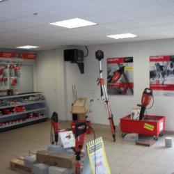 Location Local d'activités Nîmes 240 m²