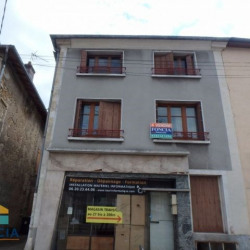 Vente Local commercial Foug 45 m²