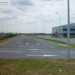 Location Entrepôt Bonneuil-en-France 6584 m²