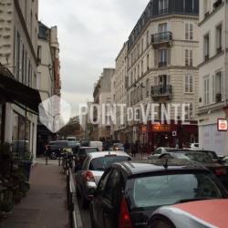 Cession de bail Local commercial Levallois-Perret 22 m²