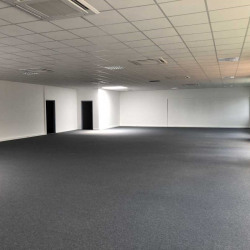 Location Bureau Illkirch-Graffenstaden 1314 m²