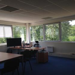 Location Bureau Bièvres 220 m²