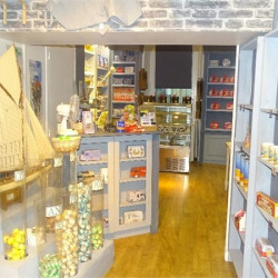 Fonds de commerce Alimentation Saint-Malo
