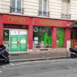 Vente Local commercial Paris 20ème (75020)